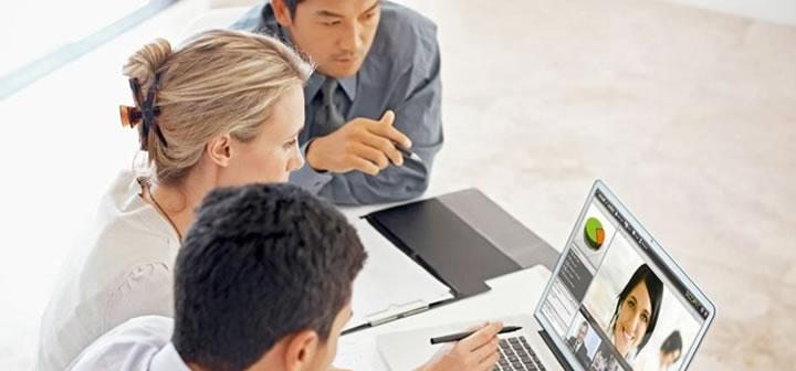 ¿Qué tener en cuenta a la hora de escoger una solución de  videoconferencia empresarial?