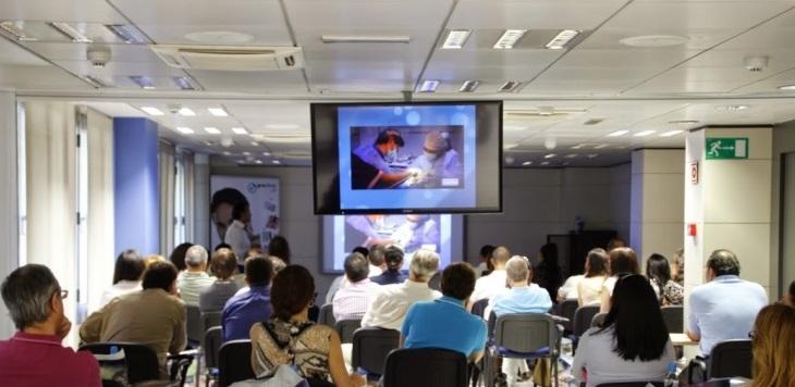 Proclinic implanta la solución de videoconferencia Avaya Scopia en sus delegaciones