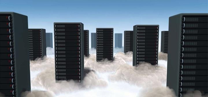 Infografía. 6 razones para virtualizar tus servidores