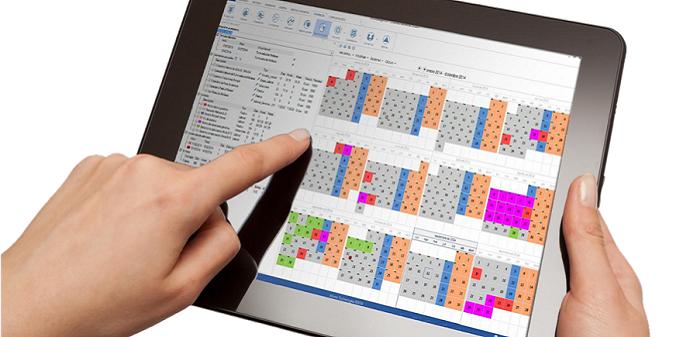 Soluciones de control horario para la optimización de procesos en RRHH
