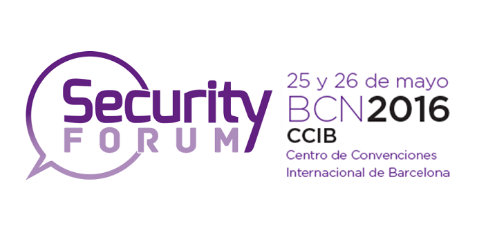 INSTEL e INTEMO estarán presentes en el Security Forum 2016
