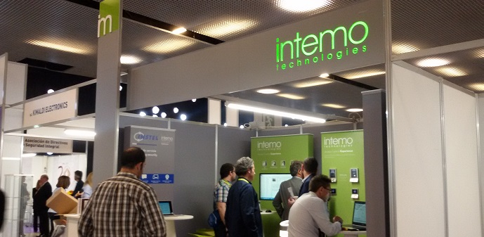 Gran éxito del stand de Instel & Intemo Technologies en el Security Forum 2016