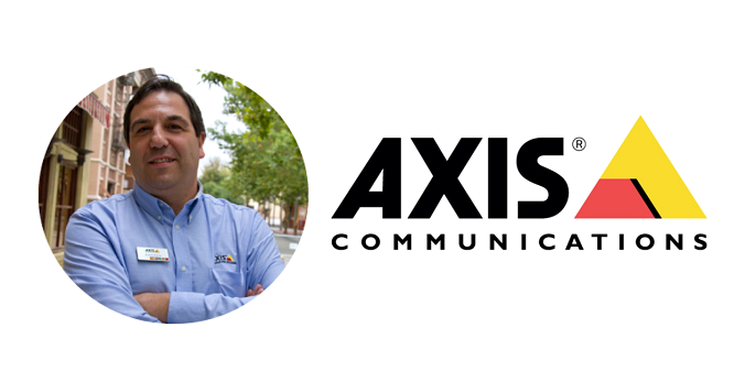 "Axis Communications: ""…Y entonces descubrimos a Instel"""