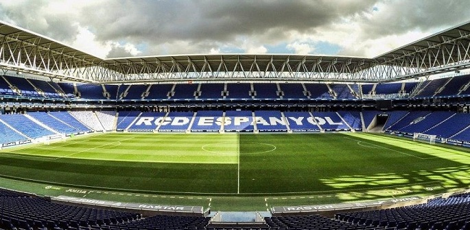 RCD Espanyol de Barcelona implements a system in access control, presence and visits management